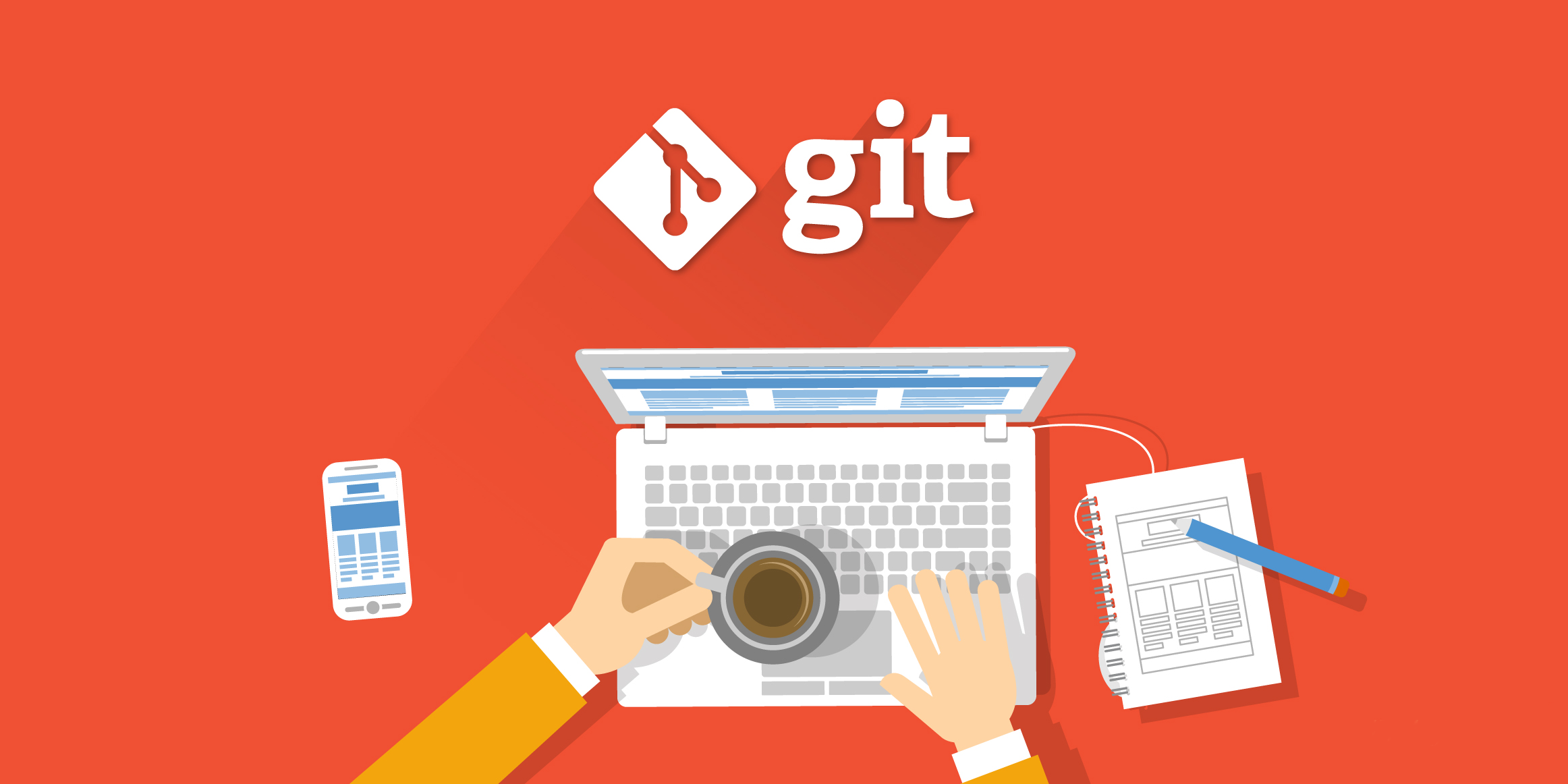 ITH Managing Code In GIT